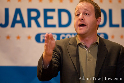 Jared Polis for Congress