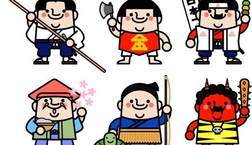 『とある日本の昔話』を理解できれば、お金持ちへの道が開けると思うよ