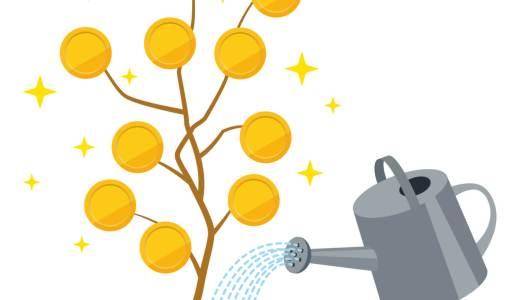株式価値を生むのは株価ではなく配当ですよ!