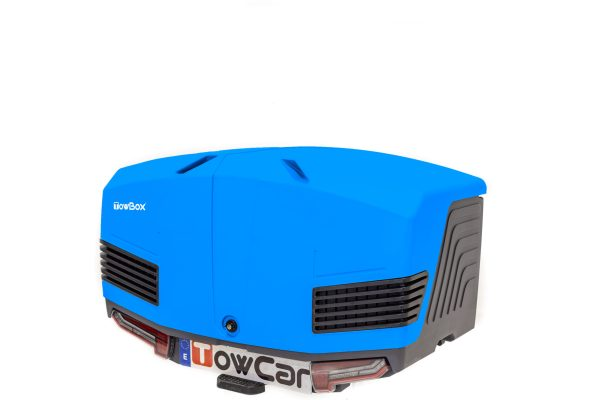 Tow Box in Blue