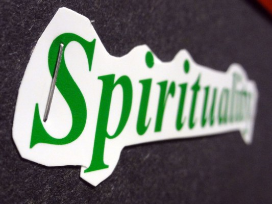 Definition of Spirituality