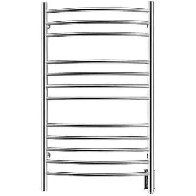 best heated towel racks reviews of 2021