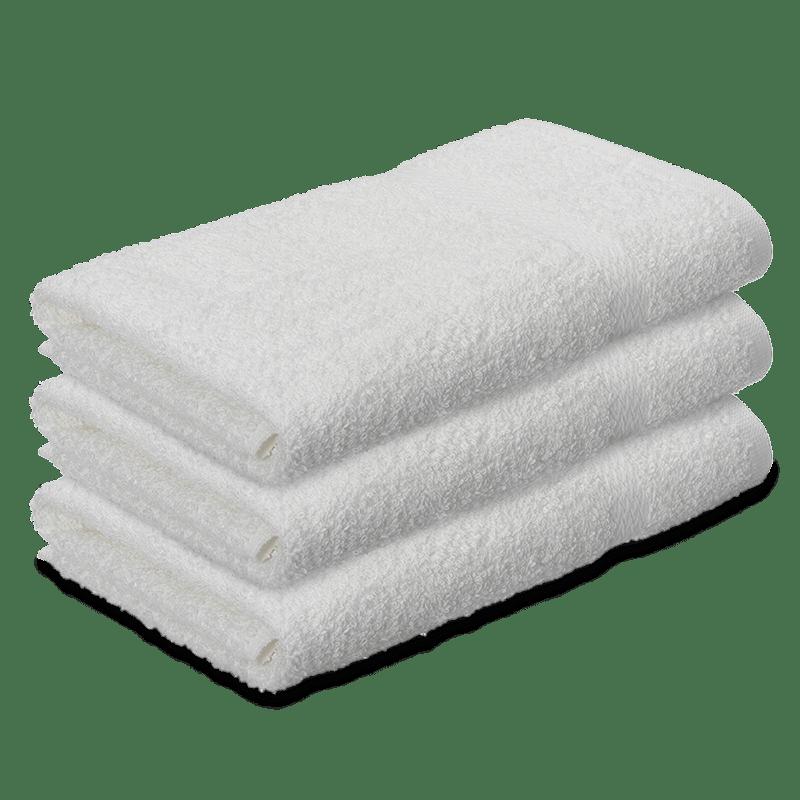 Premium Small Bath Towel 20x40   Domestic Mill   Soft, Durable