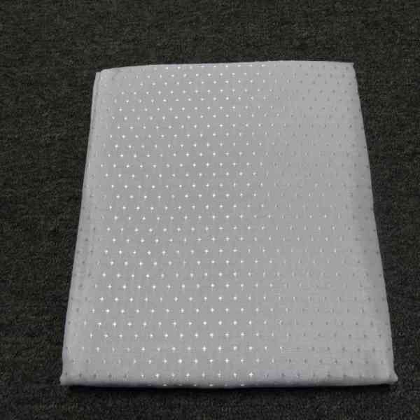 White Shower Curtain - Priced per piece