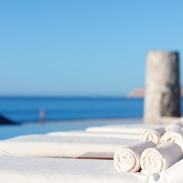 Beach & Pool Towels