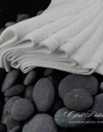 Platinum towel