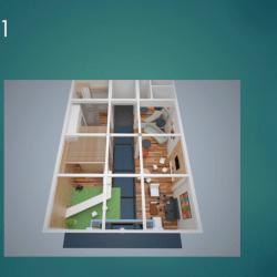 Rencana Desain Ikadam Tower1