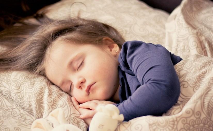 Take A Nap, You Won't Sleep At Night