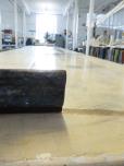 applying table glue