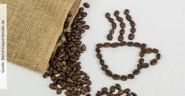 Java, Kaffee, Quelle: Bernd Kasper/pixelio.de
