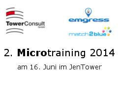 2. Microtraining