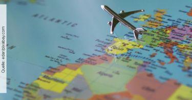 Reisen, Auslandspraktikum Quelle: edar/pixabay.com