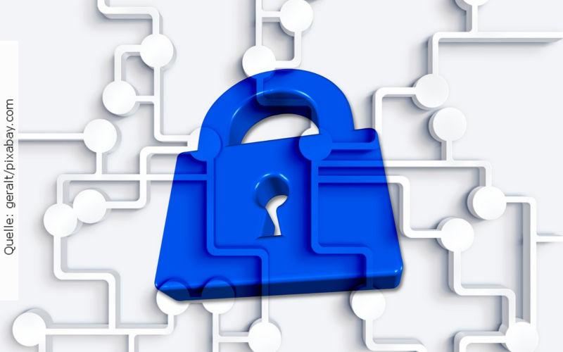 Data Mining, Datensicherheit, Quelle: geralt/pixabay.com