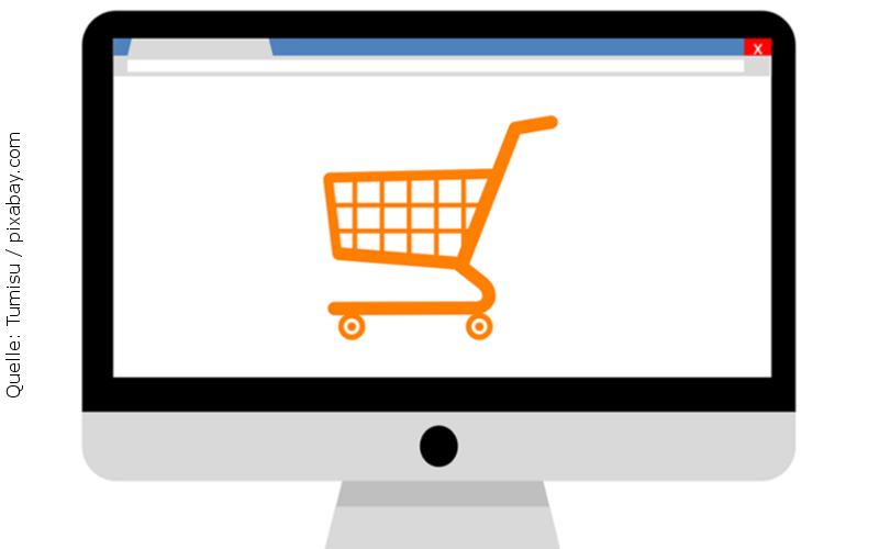 E-Commerce; Quelle: tumisu/pixabay.com