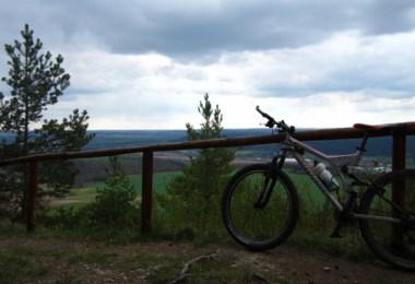 Fahrrad_Trail