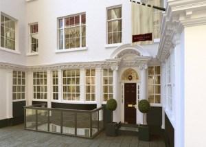 Exchange Court Covent Garden London