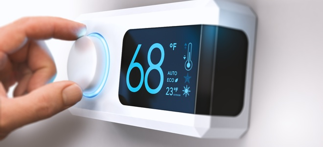 Tower Heating & Air - Thermostat Warranty Program