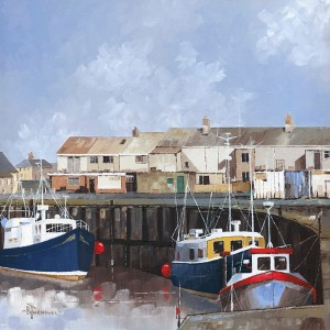 Amble - Bob Turnbull