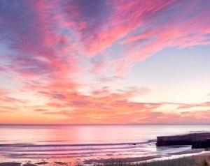jim kearney Seaton Sluice Sunrise 2 1014 BBB