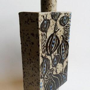 Varie Freyne lava fleck vase