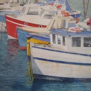 stephen elson  Cornish Boats