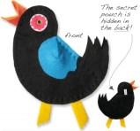 Blackbird BeeModern