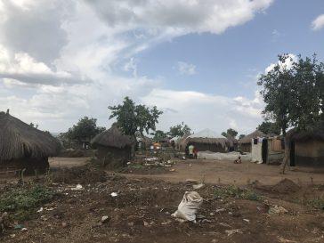 Bidi Bidi, Uganda