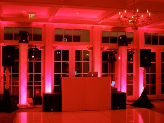 lighting-orange-event-pro