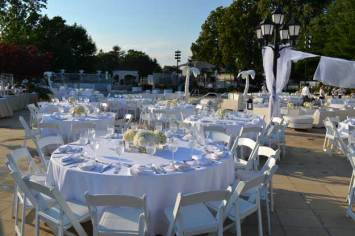 outside event production