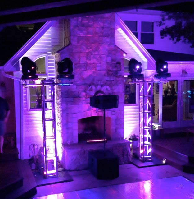 Outdoor-Party-Lighting