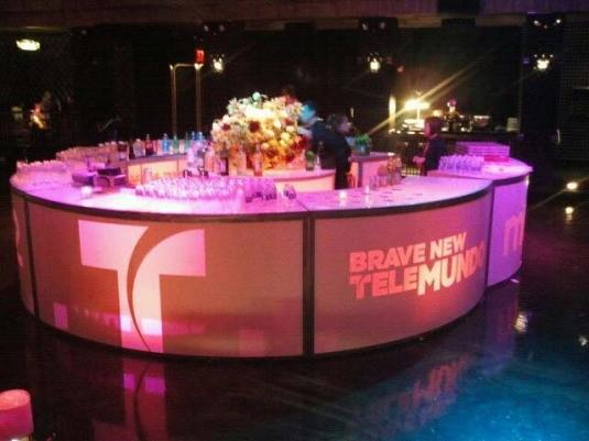 Bar-for-Telemundo-Corporate-Event