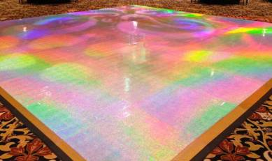 Holographic-dance-floor-subtle-rainbow