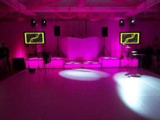 Dance-Floor