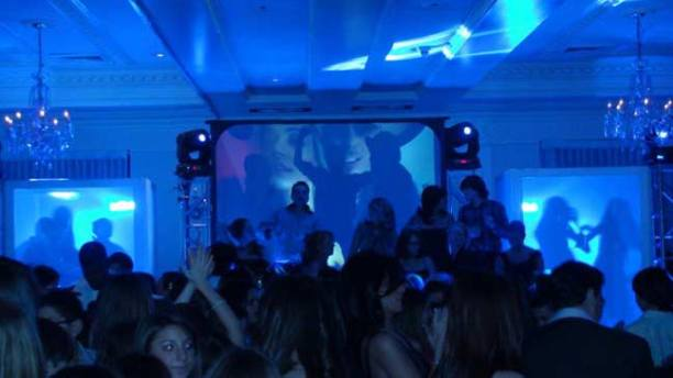 Party-Lighting-Video