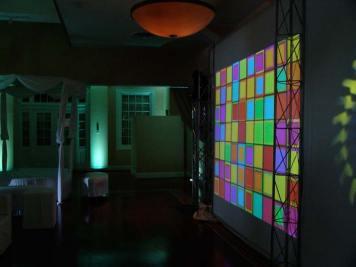 mod wall lighting
