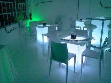 corporate event furniture rentals