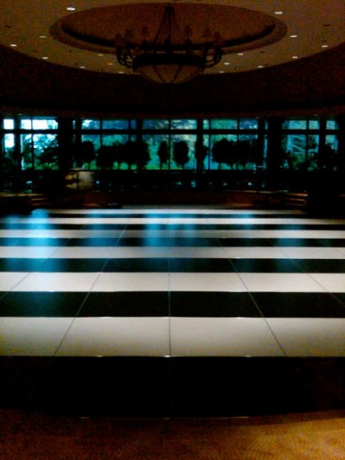 Black-White-Dance-Floor
