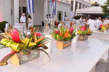 Havana-Centerpieces