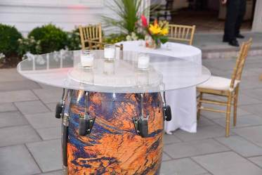 Havana-Drum-Table