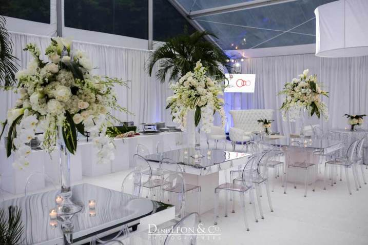 Mirrored-Tables-Furniture-Rental-Event-Production