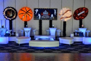 Sports-Theme-Party
