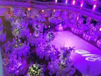Waldorf-Astoria-custom-dance-floor-with-wedding-monogram-in-lights