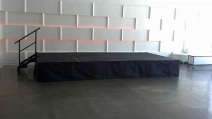 black-band-stage-rental