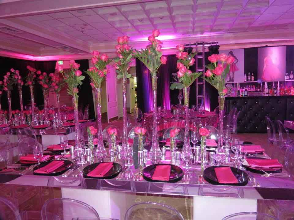 Table-decor-tall-floral-vases