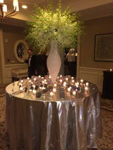 mitzvah-for-gabby-entrance-table-with-centerpiece