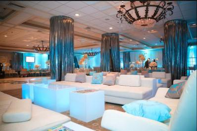 mitzvah-for-gabby-white-furniture-blue-shimmer-column-piping-and-illuminated-cube-tables