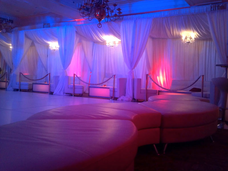 white-and-gold-mitzvah-privacy-areas-portable-dance-floor-and-curved-couch