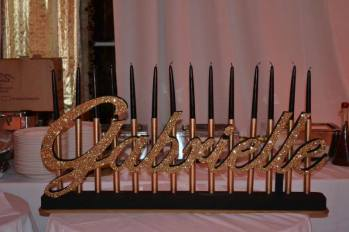 white-and-gold-mitzvah-with-gold-and-black-candelabra