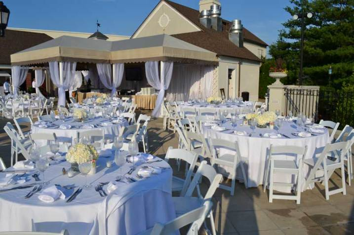 Country-Club-Event-Production-Tables-Chairs-Centerpieces-and-Tablecloths