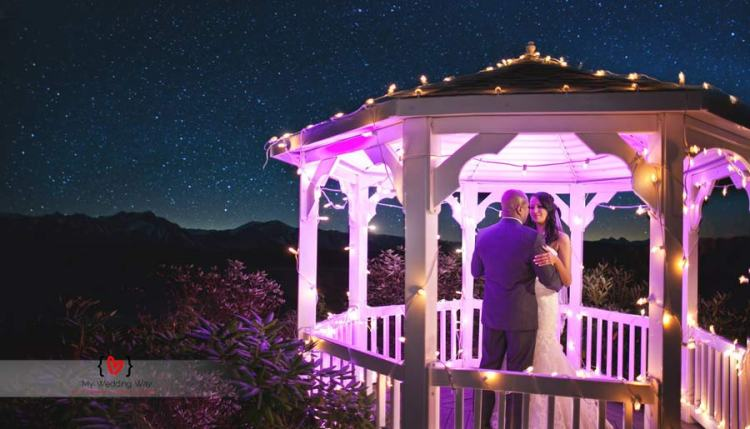 Twilight-Theme-Wedding-Gazebo-with-Studio-Background
